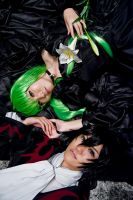 Code Geass - 01 by Kanasaiii