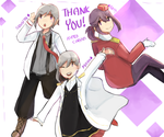 AC: Thank You!!! by Cheesegrab