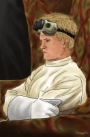 Dr. Horrible by DrimmsyDra