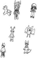 PP: Rollo Doodles by EdenHall
