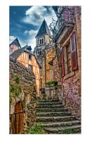 Conques 3 by Jadulien