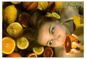 Fruity by mnoo