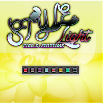 StyleLightByCarls.Editions by Carls-Editions