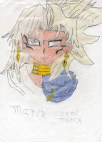 Marik and Yami marik by SilentPain94