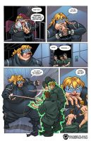 Espionage By Eating By Vore Fan Comics-d9ru7l8 by JoseLXXVI