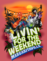 Livin for the Weekend by Asher-Bee