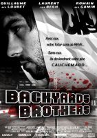Backyards Brothers - One by oOo-n3o-oOo