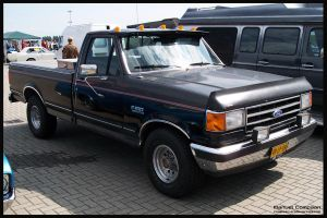 1990 Ford F150 by compaan-art