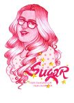SUGAR -selfportrait- by raquel-cobi