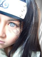 neji by AsturCosplay