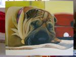 Shar Pei by Giant-Lenin