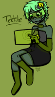 Tektite by DuendeDefined