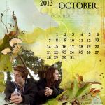 RobSten/calendar_october by ORLOVAkrap