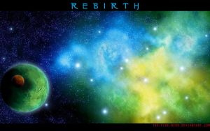 Rebirth by The-Fire-Bird