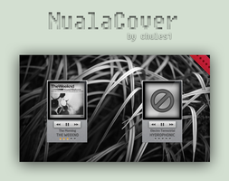 Nuala Cover by chules1