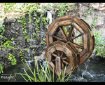 Waterwheels by Ms-Maybe