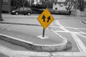 Intersection by Kevob1577