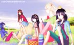 CR : Maid Cafe - On Vacation by Lady-Chyrenciel