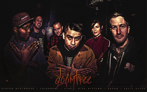 Doomtree by Hurricane-Season