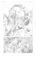 red Sonja pg2 by Theamat