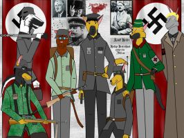 World War 2-Nazi -Wehrmacht by Dobb