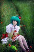 Ranka by Pugoffka-sama