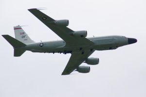 Rc-135 Rivet Joint by hanimal60
