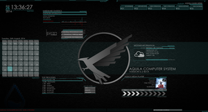 Aquila Version 0.2_BETA by Freaky333