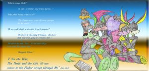 Easter 2007 by unicorn-catcher