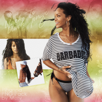 PNG Pack(300) Rihanna by BeautyForeverr