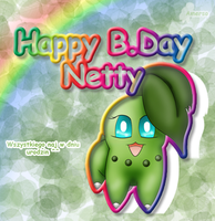 BDG for Netty by Amerso