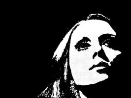 Fairouz by CHEGUEVARA007