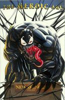 Venom by artstudio