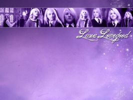 - wallpaper luna lovegood by adrigreen