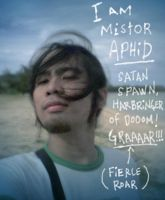 Mistor Aphid by avid
