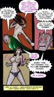 Spider-man Trouble pg 8 by sampleguy