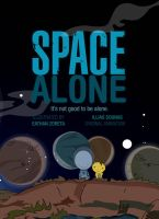 Space Alone by eathan28