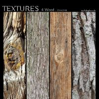 Textures Wood #2 by IsaaaHa