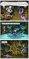 Twilight's Training Montage by FigN01