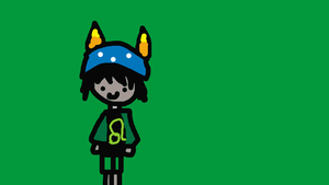 Nepeta Animation Click For Animation by SpinnyTip
