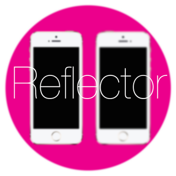 Reflector Minimialist Icons for OS X by rsood