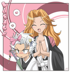 Bleach: This is Why People Die by Suguri