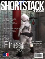 ShortStack Magazine May Issue - Fitness by Rivaliant