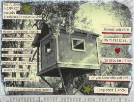 treehouse in waconia 1989 by give-me-wings