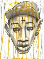 Tyler The Creator by JamileJohnson