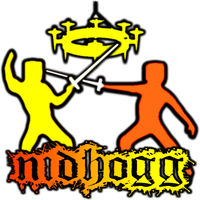 Nidhogg by POOTERMAN