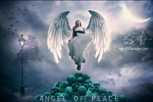 Angels Of Peace by fadlie666