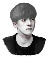 Ken VIXX by Shoora-Lovely