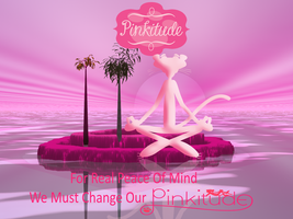 Change Our Pinkitude by cordieb