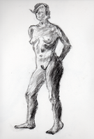 Concealing Figure by ChozoBoy